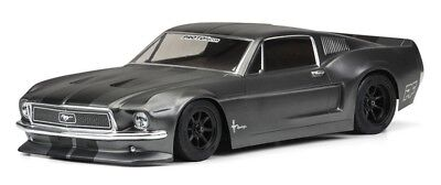 Pro-Line 1558-40 1968 Ford Mustang Carrosserie Transparente For Vintage Trans Am