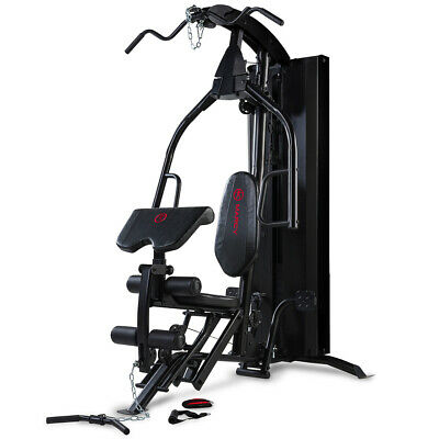 Marcy Eclipse HG7000 Home Multi Gym Workout Station - Leg Press & Lat Pulldown