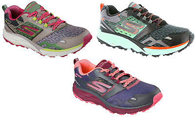 SKECHERS WOMEN'S GO Trail Running Shoes, Color Options