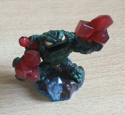 Figurine Skylander Skylanders Serie 3 Swap Force Prism Break La Terre Earth