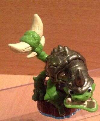 Figurine Skylander Skylanders Serie 3 Swap Force Slobber Tooth Earth Terre
