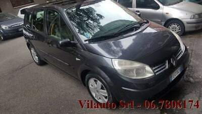 RENAULT Grand Scenic 1.9 dCi/130CV SS Exception 7 posti