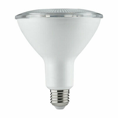 Paulmann Led Reflector Par38 10w E27 Warm White 2700k Floodlight Spotlight Flood
