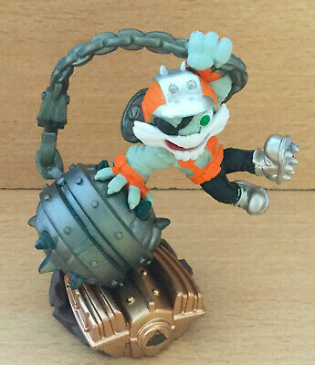 Figurine Skylander Skylanders Serie 5 Superchargers Smash It Smash-It Earth