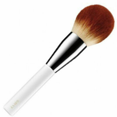 LA MER- Fluffy Make up Powder Brush NEW- Fab gift cosmetics tool applicator UK