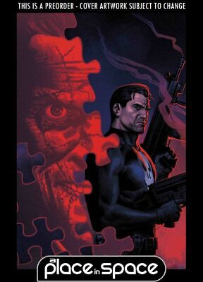 (Wk14) The Punisher, Vol. 12 #10 - Preorder 3Rd Apr