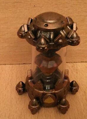 Figurine Skylander Skylanders Serie 6 Imaginators Crystal Earth Terre Rocket