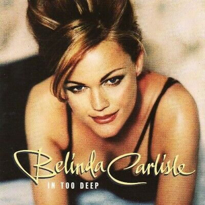 [Music CD] Belinda Carlisle - In Too Deep