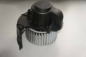 Audi 4L1820021 Blower Motor (USED) Fits: A4 1998 & Other Listed Vehicles