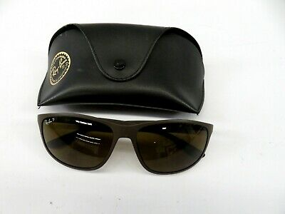 b0ec99a622b RAY BAN RB4213 Liteforce Sunglasses with Ray-Ban Carrying Case - UNL ...