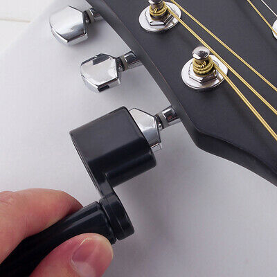 Guitar String Peg Tuner Winder Electric Acoustic Bridge Pin Remover Tool NEW UK~