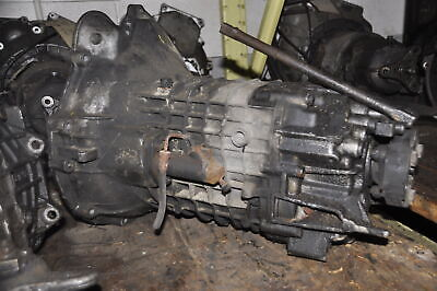 BMW OEM 23009059049 225 USED 5 speed MANUAL TRANSMISSION GETRAG 23001222032 2300