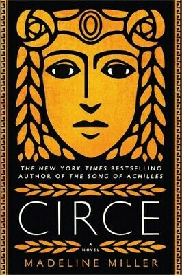Circe by Madeline Miller (**Ebook_pdf**)