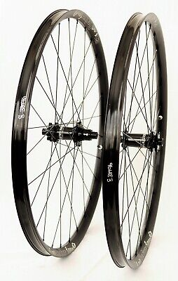 7f634d45843 INDUSTRY NINE ENDURO S Wheelset 27.5