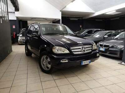 MERCEDES-BENZ ML 270 turbodiesel cat CDI Classic CN935DW