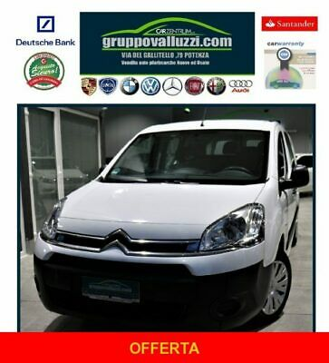 CITROEN Berlingo Multispace 1.6 HDi 90 5 posti Combi Seduction N1