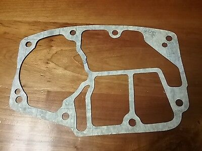 Mercury Outboard Exhaust Plate Gasket NOS 27-692381  PB 2
