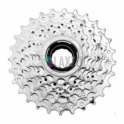 Cycling 13 Bicycle 7-speed Gear Unit Cassette Freeboard Sunrace 7th.13-25t Mfr307cq 7th Sporting Goods