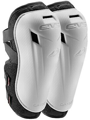 EVS White 2018 Option Pair of MX Elbow Guard
