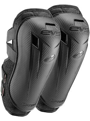 EVS Black 2018 Option Pair of MX Elbow Guard