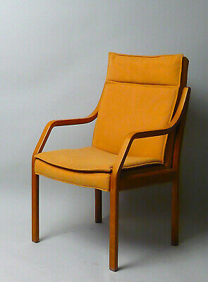 Art Collection  Walter Knoll  Sessel  Gebogenes Schichtholz