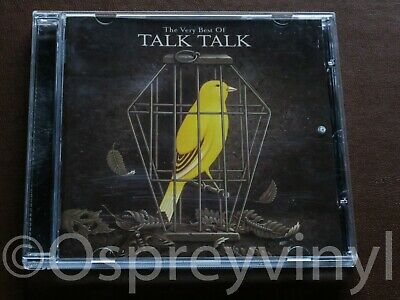 Talk Talk Mark Hollis The very best of 1997 Cd album