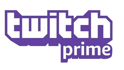 Twitch Prime Account Loot For All Games