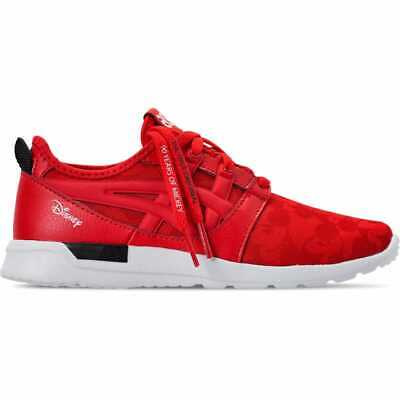 new product 6e048 158fc LITTLE ASICS ONITSUKA Tiger x Disney GEL-Hikari Mickey Mouse Red 1194A040  600