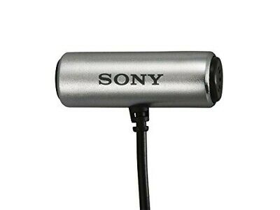 Condenser Microphone SONY Stereo / IC Recorder for Business ECM-CS3 NEW F/S
