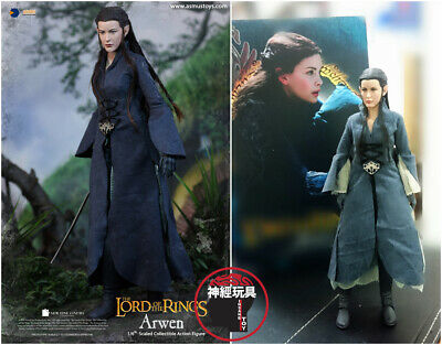 Asmus Toys Arwen The Lord of the Rings LOTR021 1/6 ACTION FIGURE Liv Tyler