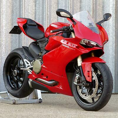 2016 Ducati 1299 Panigale Abs, Excellent Fsh One Owner Example…