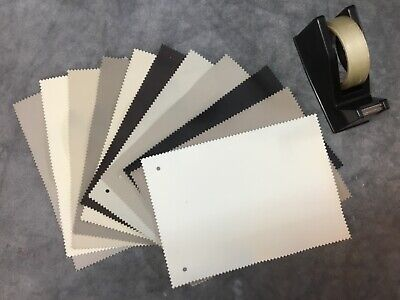 11 LEATHER OFF CUTS SQUARES 25cm x 19cm