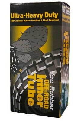 Vee Rubber Motorcycle Tire Tube HEAVY DUTY 110/90-19 Rear NEW MX HARE SCRAMBLE