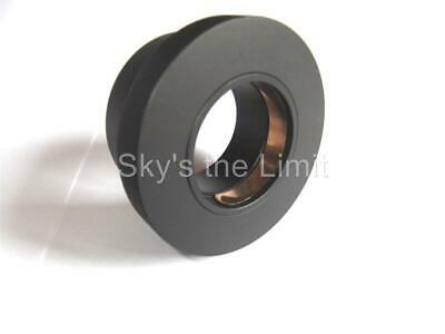 """2"""" to 1.25"""" Adaptor / adapter self centring with twist-lock for 2"""" focuser"""