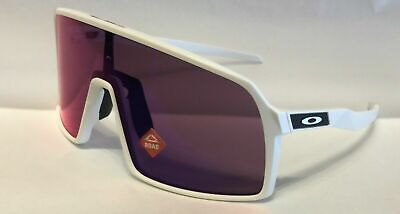 Authentic Oakley 0OO 9406 SUTRO 940606 MATTE WHITE Sunglasses