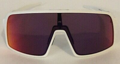 Authentic Oakley 0OO 9406 SUTRO A 940603 MATTE WHITE Sunglasses
