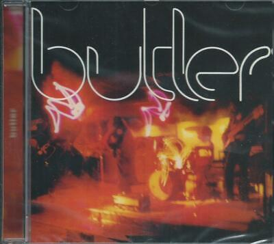 Butler - S/T 1973 Maori Band From New Zealand Laid Back Heavy Rock Sound Sld Cd