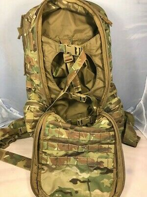 ONE299 Medium Assault Pack in Multicam