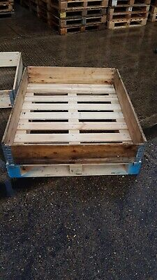 Pallet Collars Good Condition