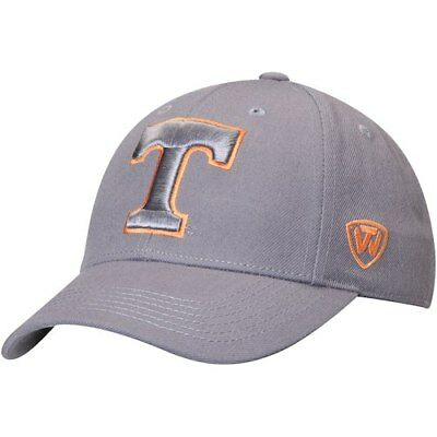 size 40 f6bd7 7c740 ... Simplicity NCAA Team Logo Cap Hat OSFM.  18.99 Buy It Now 22d 16h. See  Details. Top of the World Tennessee Volunteers Gray Dynasty Fitted Hat