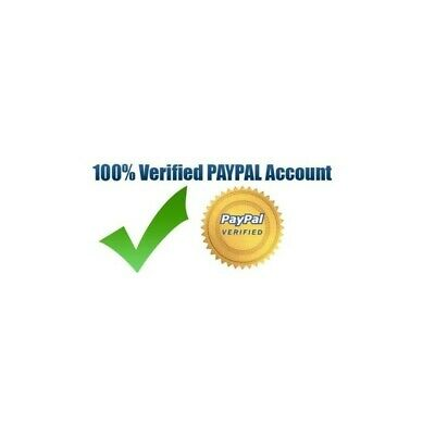 Paypal Verification For all countries
