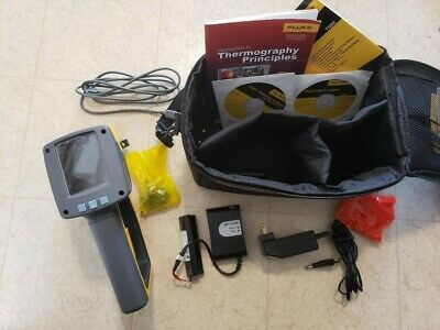 Fluke TI20 Thermal Imaging Camera NEVER USED