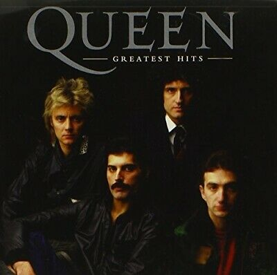 Greatest Hits We Will Rock You Special Edition Remastered Queen Audio CD NEW....