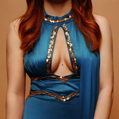 Jenny Lewis - On The Line - New Blue Vinyl Lp (Indies Only)