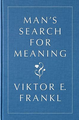 Man's Search for Meaning, Gift Edition [PDF]