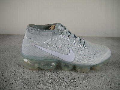 pretty nice 8fd7d 18734 Nike Air VaporMax Pure Platinum 2017  849558-004  Running Sneakers Size 8.5