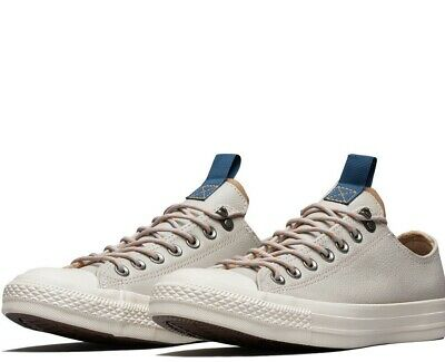 Converse Chuck Taylor All Star Desert Storm Leather Low Top 162388C Men s  10.5 7a3a13329