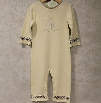 f86216e0388f RALPH LAUREN BABY bunting snow suit with sash 24m Pink toddler girl ...