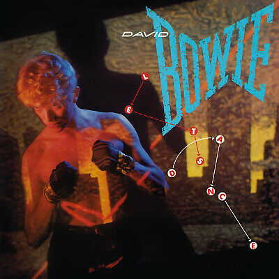 David Bowie - Let's Dance NEW SEALED 180g LP remastered China Girl