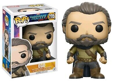 Funko--Guardians of the Galaxy: Vol 2 - Ego Pop! Vinyl